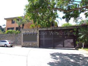 Casa En Ventaen Caracas, Lomas De Chuao, Venezuela, VE RAH: 20-8804