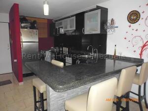 Apartamento En Ventaen Guarenas, Ciudad Casarapa, Venezuela, VE RAH: 20-8809
