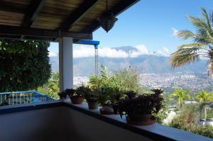 Casa En Ventaen Caracas, Alto Hatillo, Venezuela, VE RAH: 20-8812