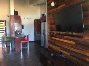 Apartamento En Ventaen Punto Fijo, Zarabon, Venezuela, VE RAH: 20-8855