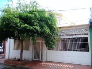 Casa En Alquileren Maracaibo, Ciudadela Faria, Venezuela, VE RAH: 20-8862