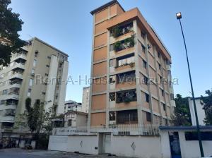 Apartamento En Ventaen Caracas, El Paraiso, Venezuela, VE RAH: 20-8871