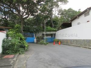Casa En Ventaen Caracas, Los Chorros, Venezuela, VE RAH: 20-9010