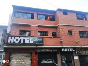 Edificio En Ventaen Merida, Centro, Venezuela, VE RAH: 20-8897