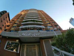 Apartamento En Ventaen Caracas, Bello Monte, Venezuela, VE RAH: 20-8917