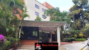 Apartamento En Alquileren Caracas, Colinas De Bello Monte, Venezuela, VE RAH: 20-8927