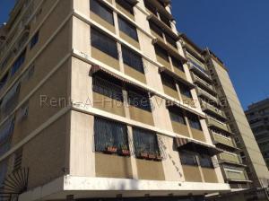 Apartamento En Ventaen Caracas, Altamira Sur, Venezuela, VE RAH: 20-8978