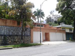 Casa En Ventaen Caracas, Prados Del Este, Venezuela, VE RAH: 20-8941