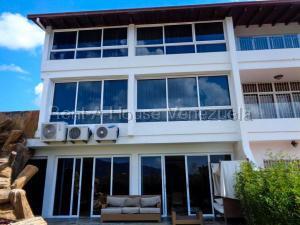 Casa En Ventaen Caracas, Colinas De Santa Monica, Venezuela, VE RAH: 20-7053