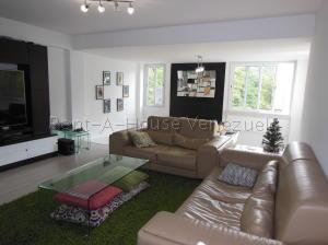 Apartamento En Ventaen Caracas, San Luis, Venezuela, VE RAH: 20-9417