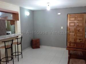 Apartamento En Ventaen Turmero, Campo Alegre, Venezuela, VE RAH: 20-10632
