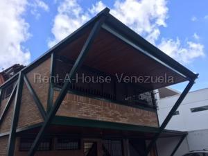 Casa En Ventaen Caracas, Los Naranjos Del Cafetal, Venezuela, VE RAH: 20-9761