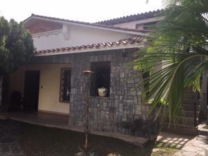 Casa En Ventaen Caracas, Altamira, Venezuela, VE RAH: 20-8986