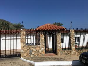 Casa En Ventaen Margarita, Guacuco, Venezuela, VE RAH: 20-9145
