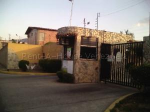 Townhouse En Ventaen Turmero, Marina Caribe, Venezuela, VE RAH: 20-9072