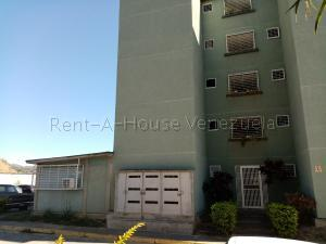 Apartamento En Ventaen Guatire, La Sabana, Venezuela, VE RAH: 20-9039