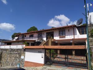Casa En Ventaen Caracas, Prados Del Este, Venezuela, VE RAH: 20-9107