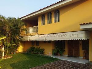 Casa En Ventaen Barquisimeto, Colinas Del Turbio, Venezuela, VE RAH: 20-9142