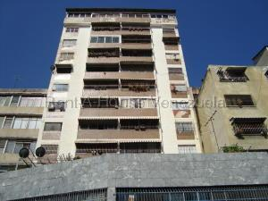 Apartamento En Ventaen Caracas, Parroquia San Jose, Venezuela, VE RAH: 20-9890