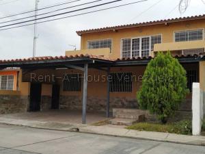 Casa En Ventaen Guacara, Tierra Del Sol, Venezuela, VE RAH: 20-9157
