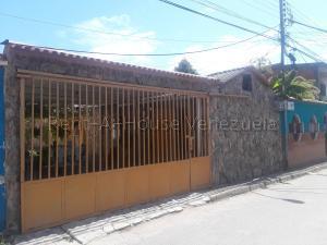 Casa En Ventaen Valencia, Santa Ines, Venezuela, VE RAH: 20-10375