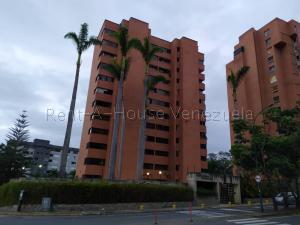 Apartamento En Ventaen Caracas, Los Naranjos Del Cafetal, Venezuela, VE RAH: 20-9185