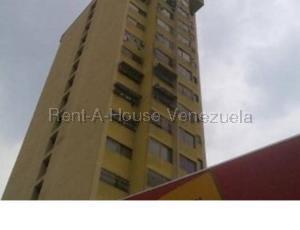 Apartamento En Ventaen Los Teques, Los Teques, Venezuela, VE RAH: 20-9224