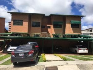 Townhouse En Ventaen Caracas, La Union, Venezuela, VE RAH: 20-9240