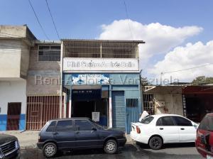 Local Comercial En Alquileren Barquisimeto, Parroquia Catedral, Venezuela, VE RAH: 20-9250