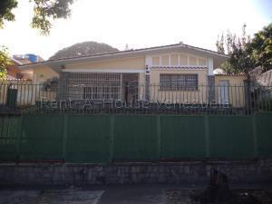 Casa En Ventaen Caracas, Santa Monica, Venezuela, VE RAH: 20-7545