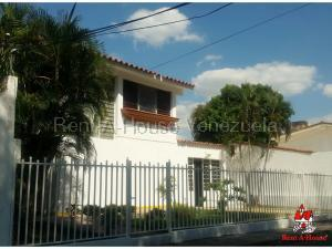 Casa En Ventaen Maracay, Fundacion Mendoza, Venezuela, VE RAH: 20-9245