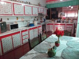 Casa En Ventaen Coro, Sector Bobare, Venezuela, VE RAH: 20-9269