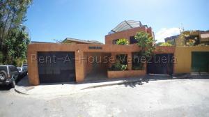 Casa En Ventaen Caracas, Colinas Del Tamanaco, Venezuela, VE RAH: 20-9295