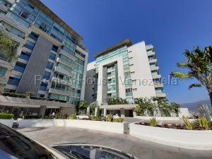 Apartamento En Alquileren Caracas, Lomas De Las Mercedes, Venezuela, VE RAH: 20-9333