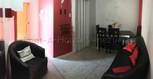 Apartamento En Ventaen Coro, Centro, Venezuela, VE RAH: 20-9314