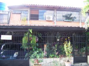 Casa En Ventaen Guatire, Valle Arriba, Venezuela, VE RAH: 20-9323