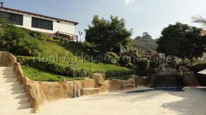 Casa En Ventaen Caracas, Prados Del Este, Venezuela, VE RAH: 20-6319