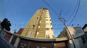 Apartamento En Ventaen Barquisimeto, Centro, Venezuela, VE RAH: 20-9320