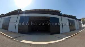 Galpon - Deposito En Alquileren Acarigua, Centro, Venezuela, VE RAH: 20-9335