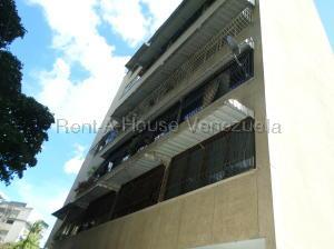 Apartamento En Ventaen Caracas, San Bernardino, Venezuela, VE RAH: 20-9342