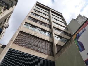 Local Comercial En Alquileren Caracas, Parroquia Altagracia, Venezuela, VE RAH: 20-10172