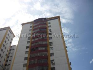 Apartamento En Alquileren Barquisimeto, Santa Elena, Venezuela, VE RAH: 20-9383