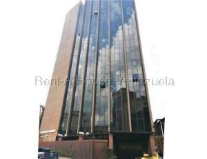 Oficina En Ventaen Caracas, Los Dos Caminos, Venezuela, VE RAH: 20-9393