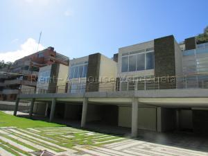 Townhouse En Ventaen Caracas, Los Campitos, Venezuela, VE RAH: 20-9404