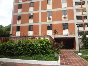Apartamento En Ventaen Guarenas, La Vaquera, Venezuela, VE RAH: 20-9407