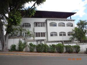 Edificio En Ventaen Caracas, Altamira, Venezuela, VE RAH: 20-9433