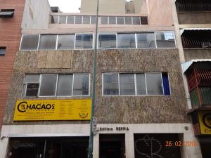 Edificio En Ventaen Caracas, Chacao, Venezuela, VE RAH: 20-9441