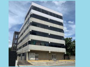 Industrial En Alquileren Caracas, El Llanito, Venezuela, VE RAH: 20-9469