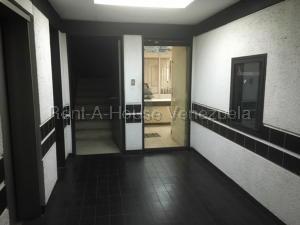 Oficina En Ventaen Caracas, Centro, Venezuela, VE RAH: 20-9664