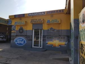 Local Comercial En Ventaen Maracaibo, San Francisco, Venezuela, VE RAH: 20-9487